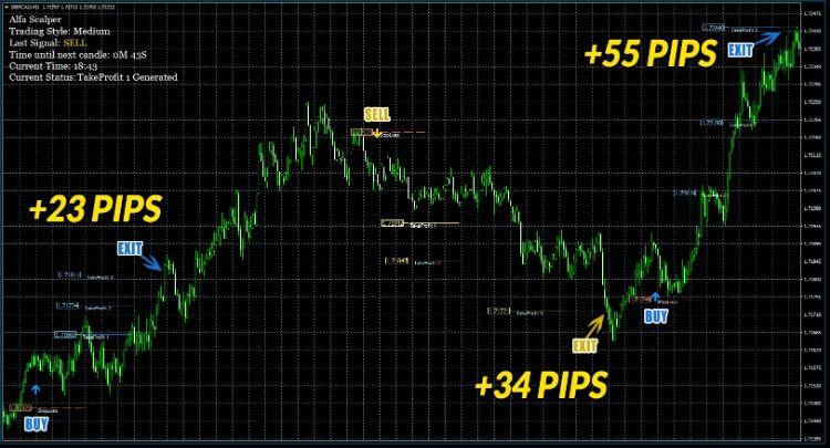 Profitinfo Indicator Mt4 Downoad