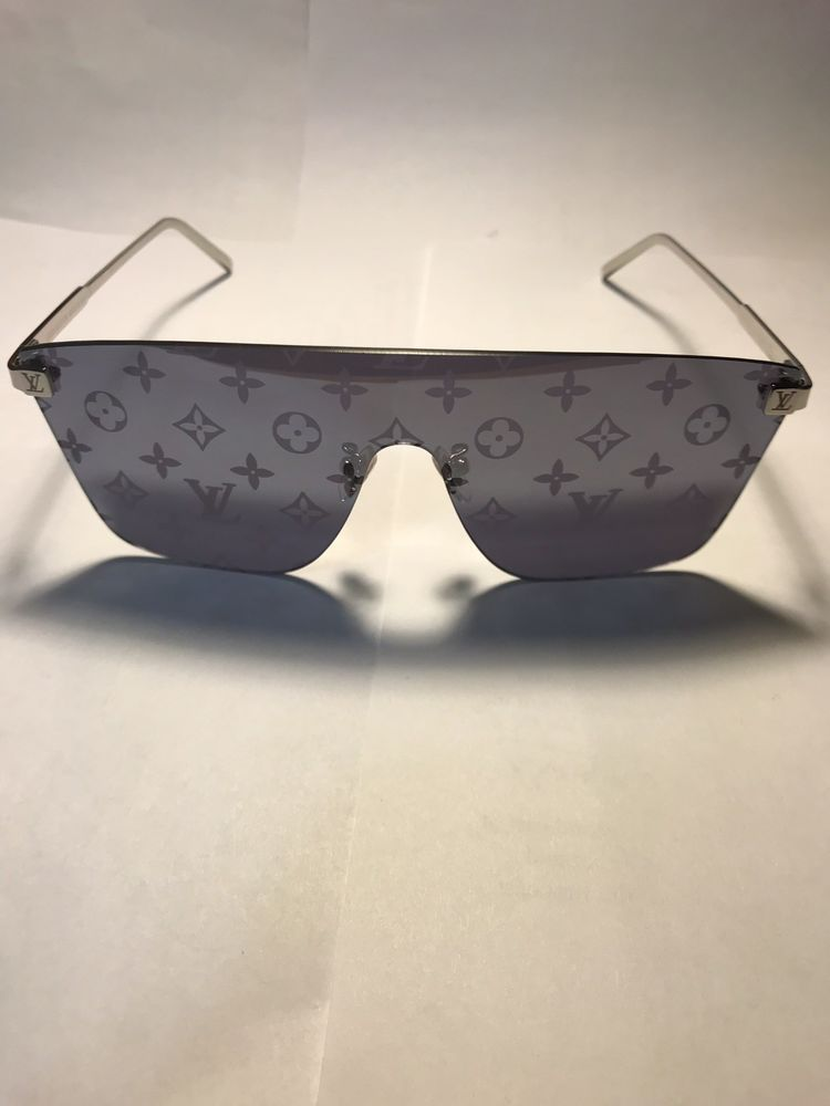 301f34a8d3141 Louis Vuitton LV Showdown Mens Sunglasses #fashion #clothing #shoes ...