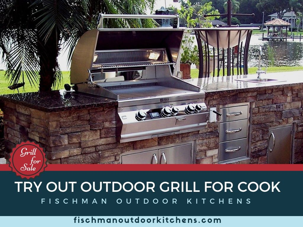 We Provide You With Premium Quality Grills And Kitchen Appliances At Affordable Prices Shop In Different Sizes Burne Outdoor Kitchen Outdoor Grill Grill Sale
