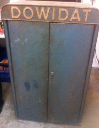 Dowidat-alter-Werkzeugschrank-Schrank-Kult-Bar-Loft-Office-Raritaet ...