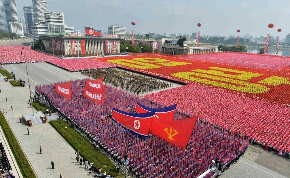 Menghitung Waktu Perang Antara Korea Utara Dan Selatan Pecah Perang Korea Selatan Korea