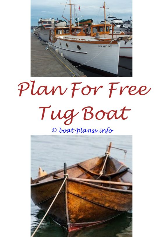 Build Your Own Tahoe Boat Build Wooden Boat Instructionstro