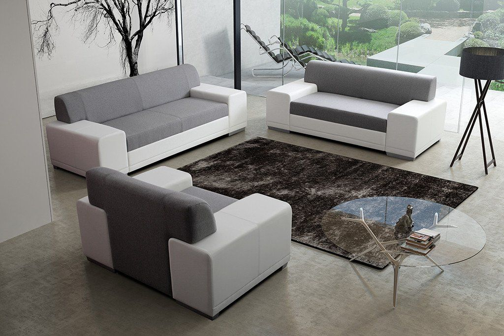 Modern Sofa Set A Stylish Comfortable Statement At Today S Homes Sofa Design Modern Sofa Set Couch Sofa Set