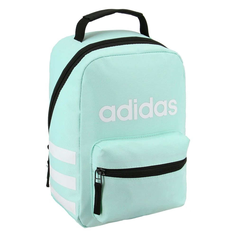 5aa56a33d adidas Santiago Lunch Bag | Products | Adidas bags, Bags, Boys lunch ...