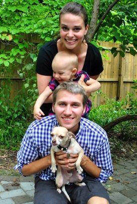 Sherry & John Petersik (younghouselove.com)
