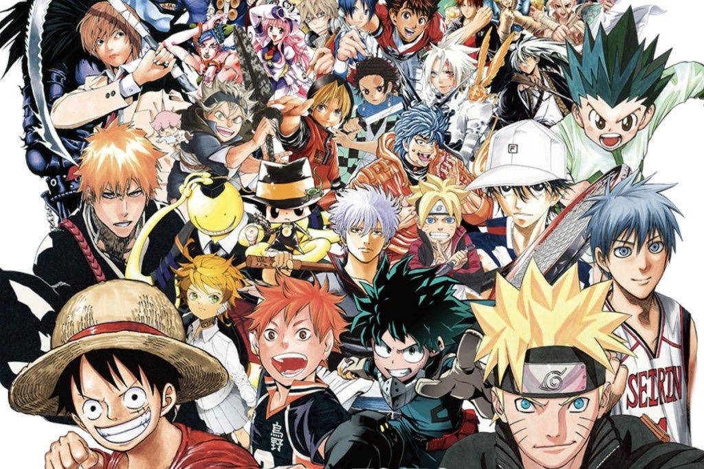 5 Anime Characters I D Like To See Racebent I Drink And Watch Anime Anime Anime Crossover Otaku Anime
