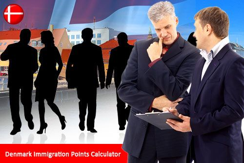 Denmark Green Card is point based system on the basis of language proficiency, age, educational background and allows them to get a temporary residence permit visa on the basis of their qualification.