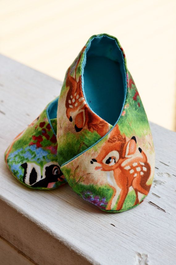 bambi infant shoes