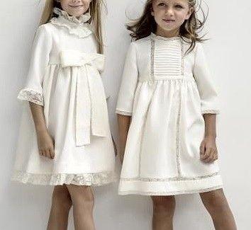 34806bf4f72 Выкройка платья для девочки на возраст от 1 года до 14 лет (шитье и крой)
