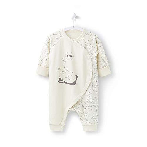 abe8c79861e2 COBROO Newborn Baby Clothes Sleepwear 6-9 Month Baby Girl Boy Romper ...
