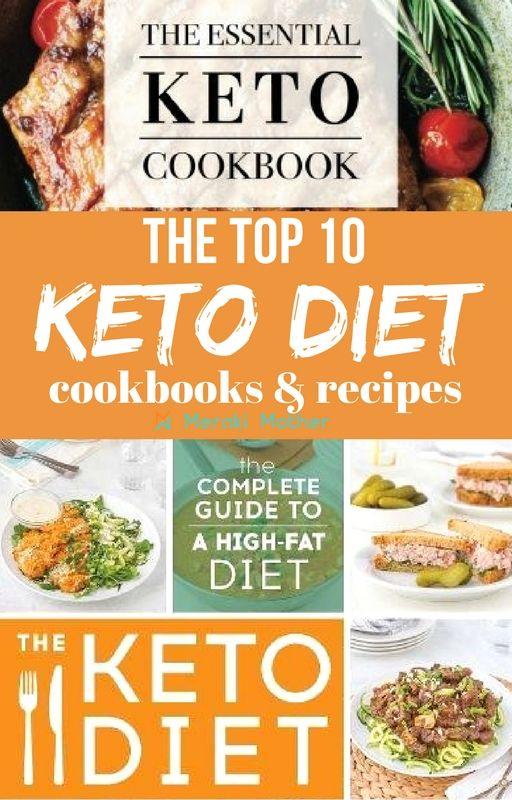 quick weight loss keto diet recipr book