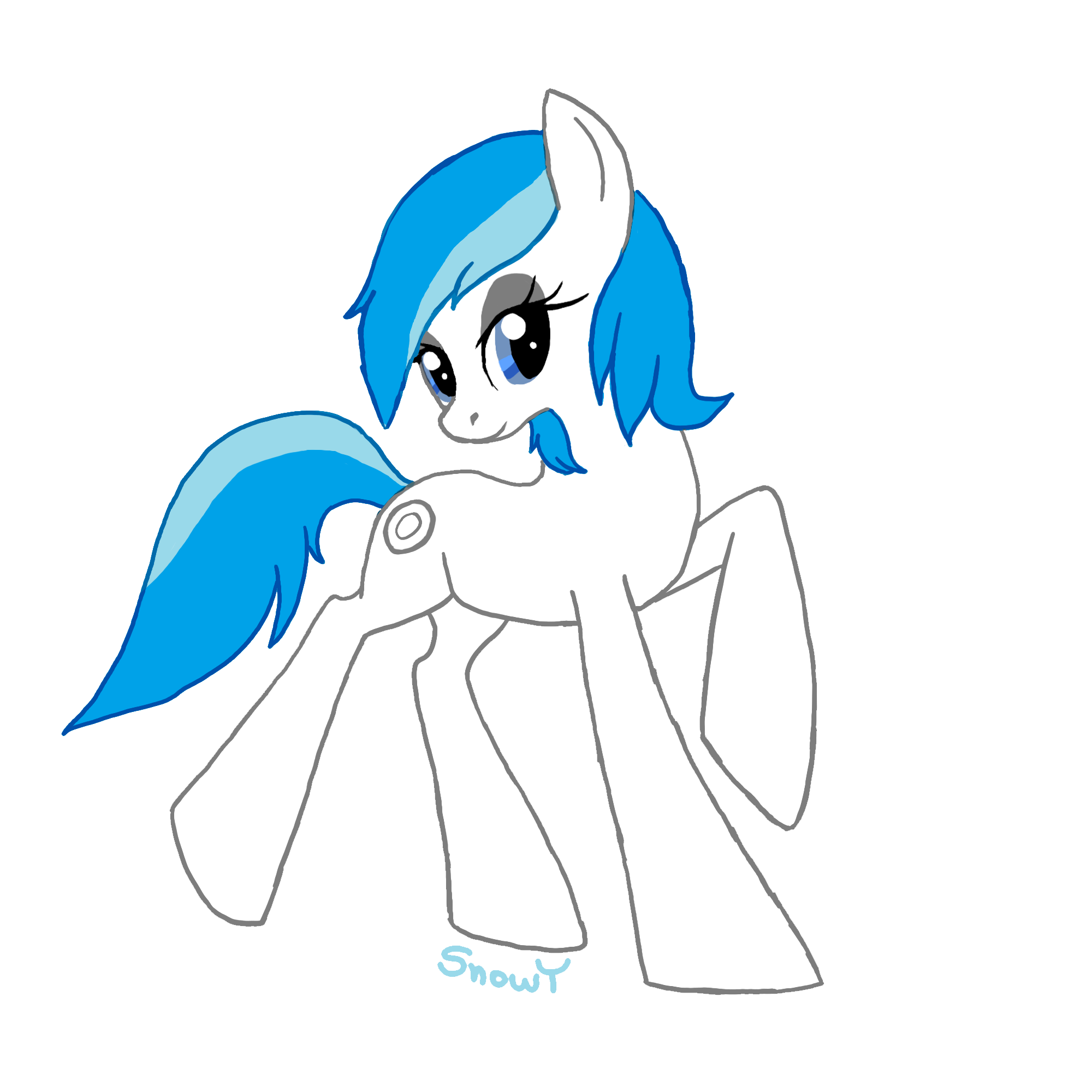 pic of my little pony characters - Google Search