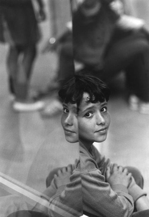 Ferdinando Scianna Siviglia, Spain, 1985