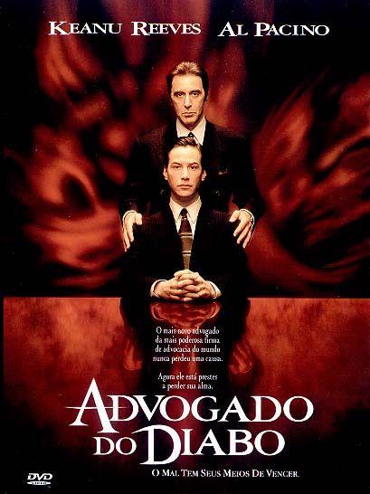 Advogado Do Diabo Advogado Do Diabo Filmes Filmes De Terror