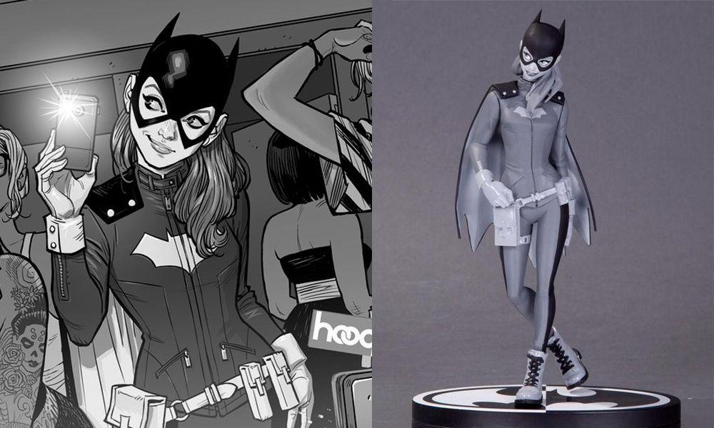 My Favorite Ladies of Gotham in 10 Sensational Statues – Entertainment Earth News
