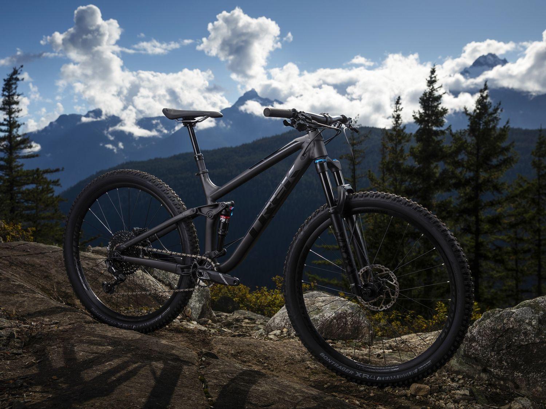 Fuel Ex 8 29 Trek Bikes With Images Trek Bikes