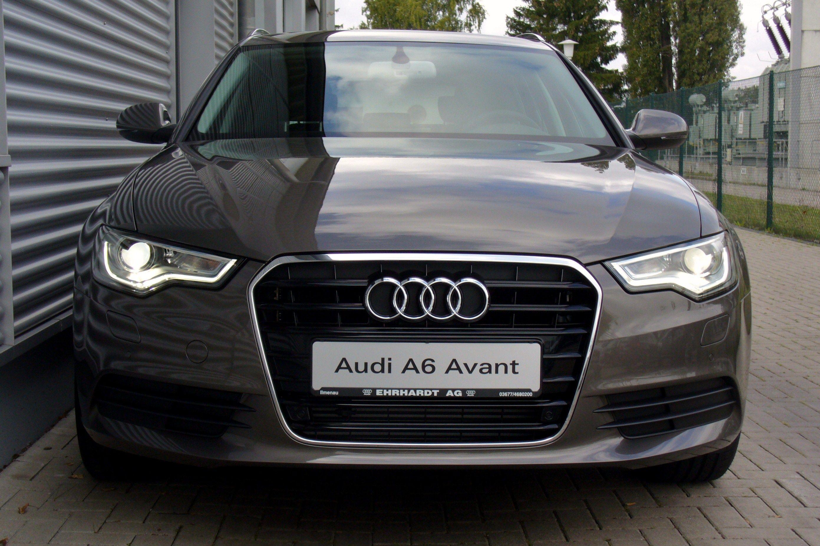 Audi A6 Avant 2 0 Tdi Hd Wallpaper Audi A6 Avant Audi A6 A6 Avant