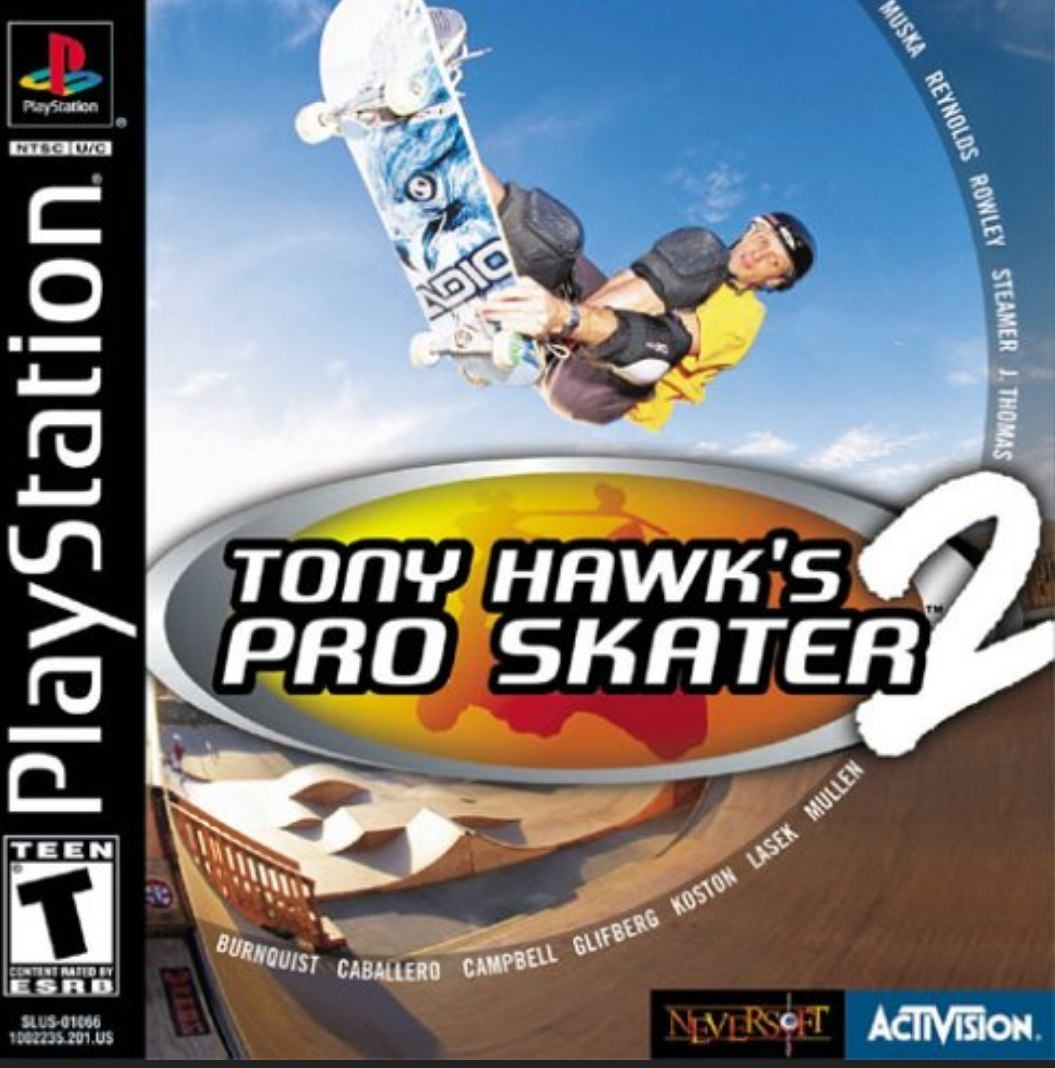 Pin By Michael Conlin On Psp Games Tony Hawk Pro Skater Tony Hawk Pro Skater 2 Pro Skaters
