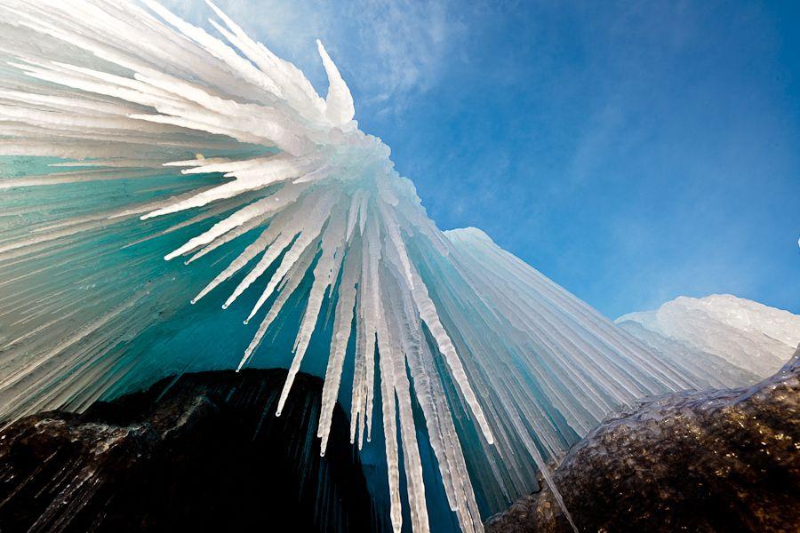 Tobermory, Ontario Ice Formations - Canon Rumors | 32