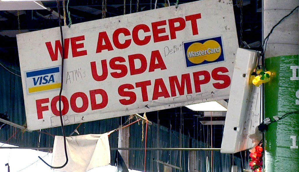5 Welfare Scams Happening Right Now That Prove We Need