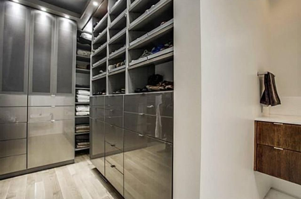 2843 Lee St, Dallas, TX 75206   Custom Closets