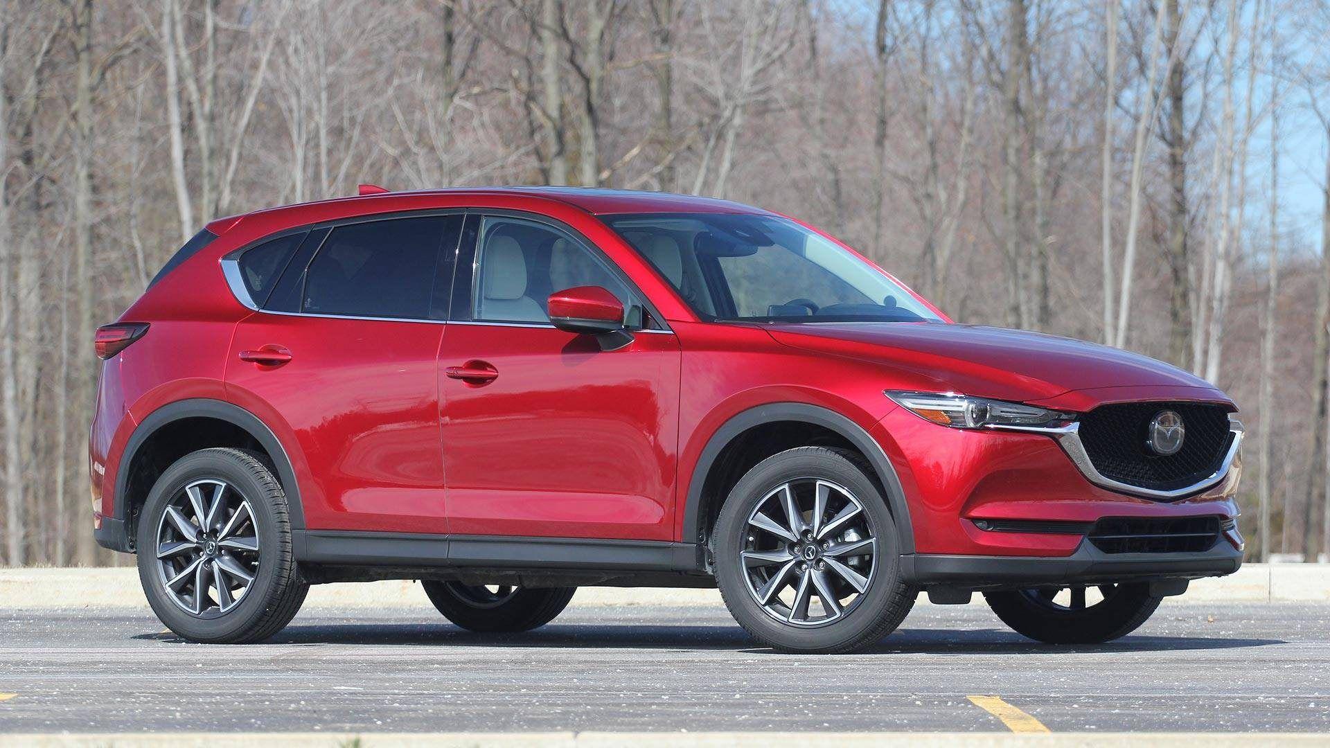 2021 Mazda Cx 5 Configurations In 2020 Mazda Miata Mazda Miata