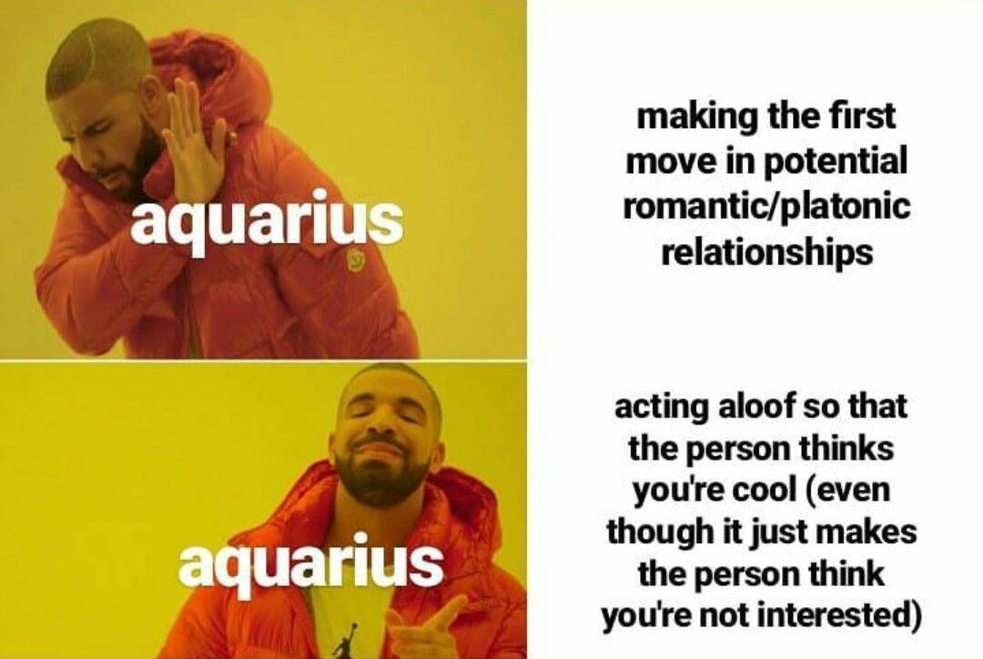 Aquarius Meme Astrology Meme Zodiac Capricorn Meme Capricorn Zodiac Signs Aquarius