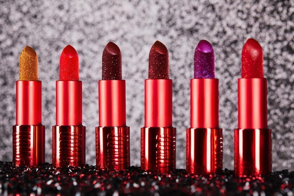 LIPLUXE High Gloss Lip Plumper by Flowerkist #14