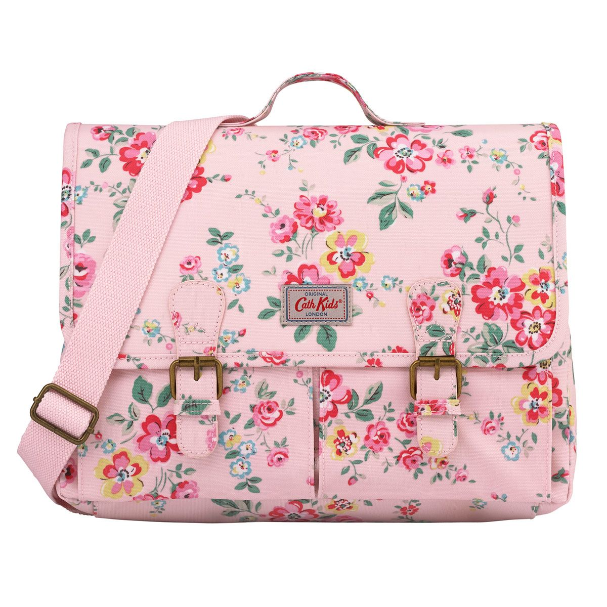 d8b6412f52 Thorp Flowers Kids Satchel Backpack