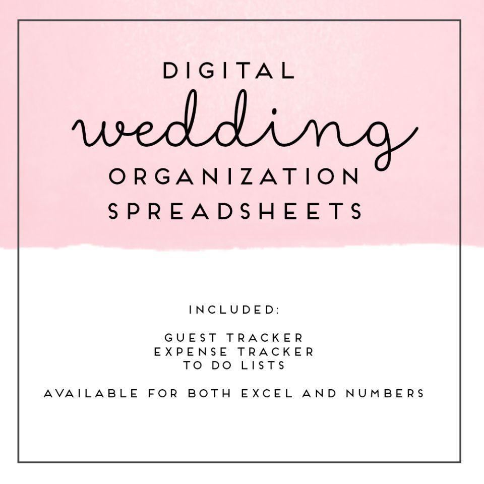 free wedding organization workbook for mac numbers or microsoft wedding stuff junglespirit Choice Image