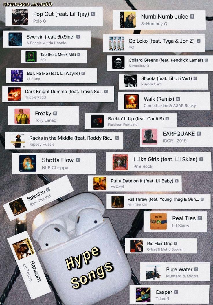rap idézetek lányoknak Rap music   ENTERTAINMENT | Song playlist, Rap playlist, Music