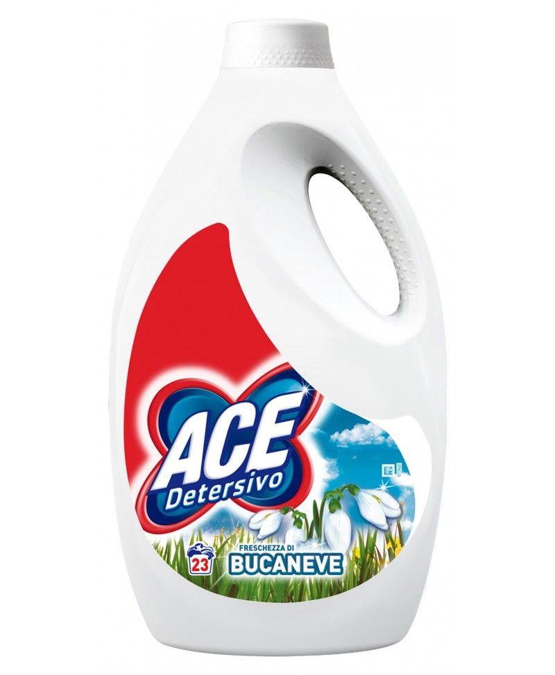 Ace Bucaneve Laundry Detergent