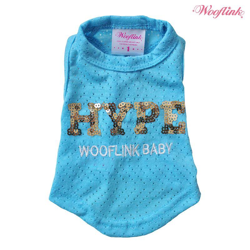 Wooflink Hype Blue