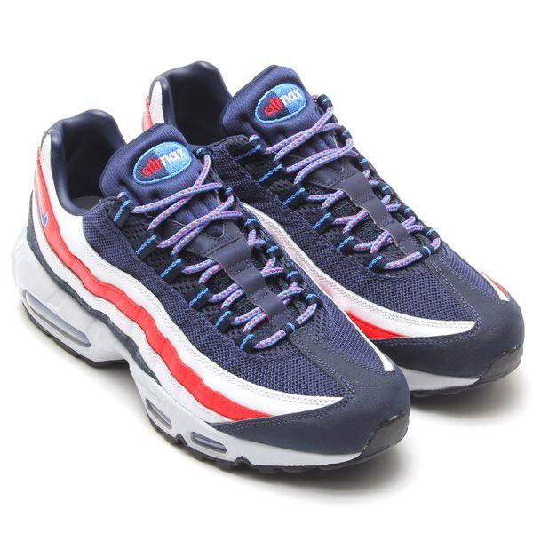 wiele kolorów zawsze popularny klasyczne dopasowanie Nike Air Max 95 City QS - LONDON   fashion   Nike shoes ...