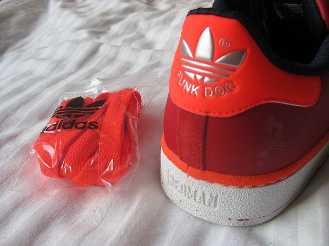 diente bar desencadenar  The adidas Superstar II PT (Def Jam) Redman is inspired by the artwork from  Redman's debut LP