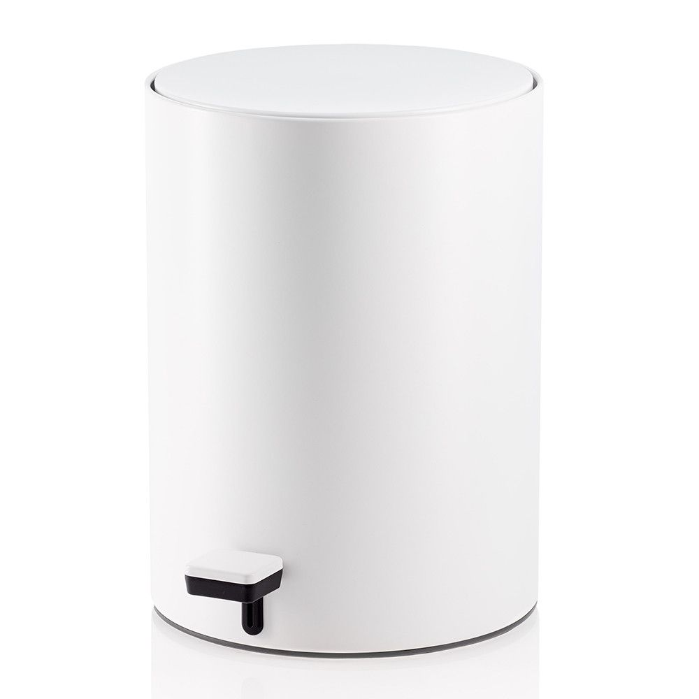 Decor Walther Buy Decor Walther Te50 Pedal Bin Matt White In 2019 Design