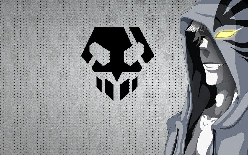 Bleach Hollow Symbol Bleach Anime Anime Wallpaper 1920x1080 Anime Wallpaper