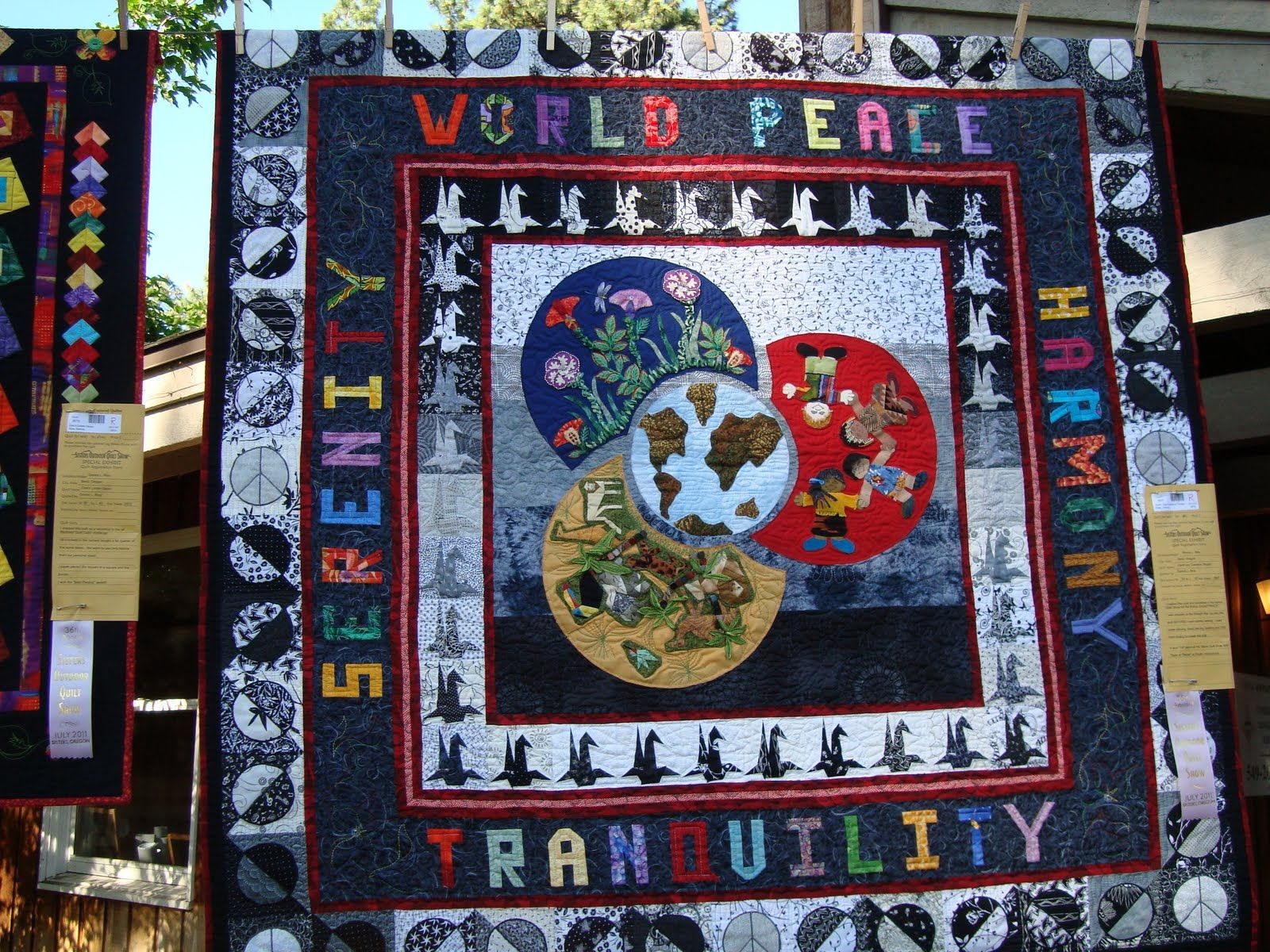 Terry Quilter Sisters Quilt Show Quilts Quilts