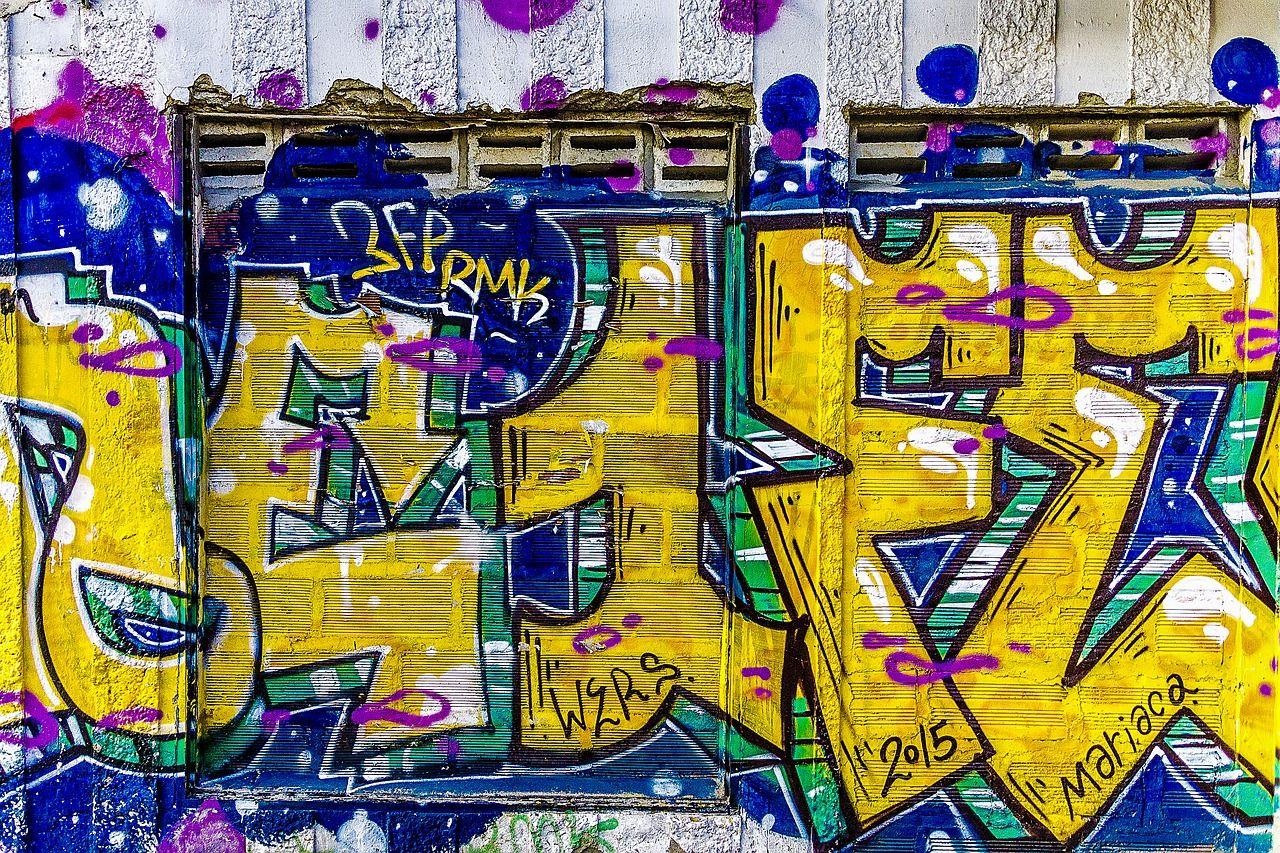 Free Image on Pixabay - Background, Graffiti, Grunge | Graffiti ...