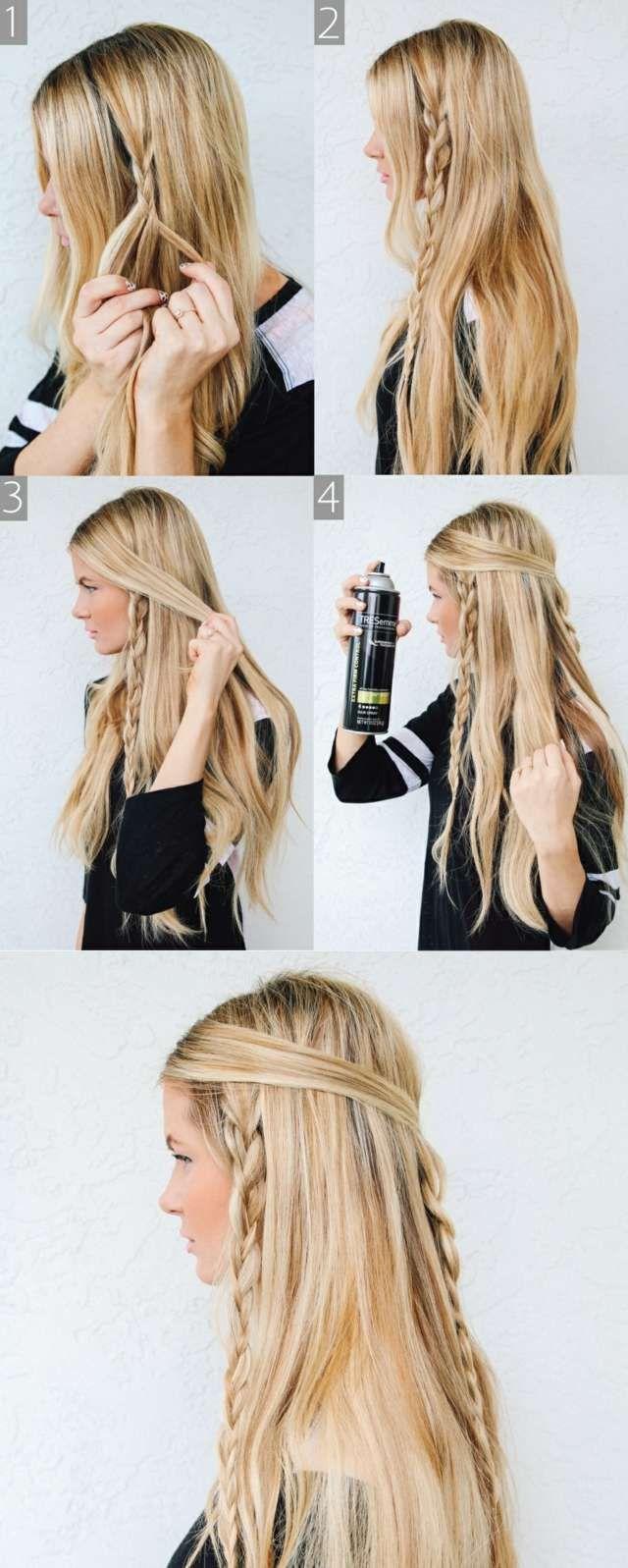 Oktoberfest Frisuren Selber Machen Ideen Hair Pinterest
