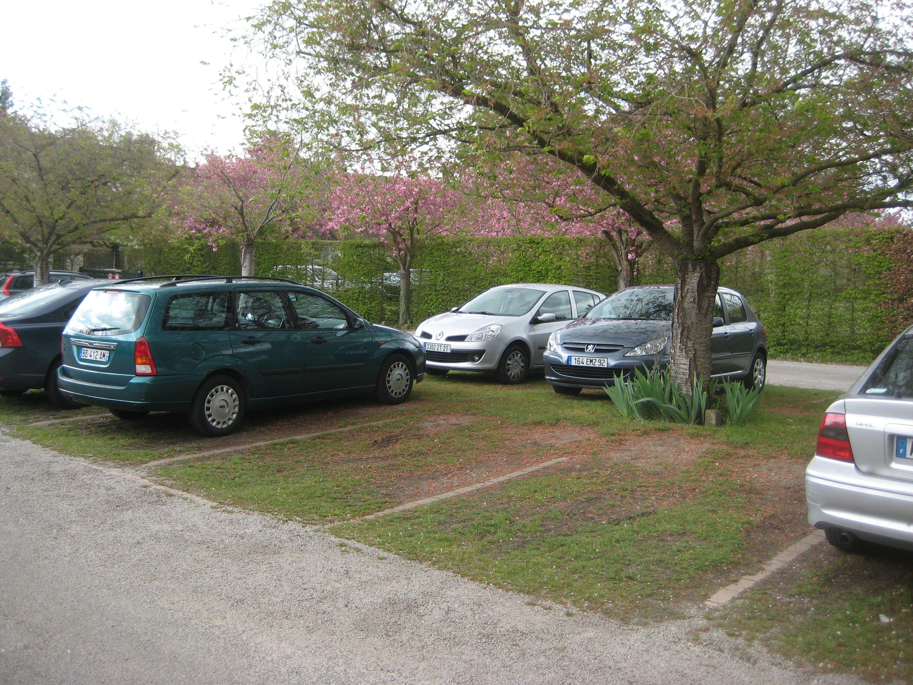 parking renaud