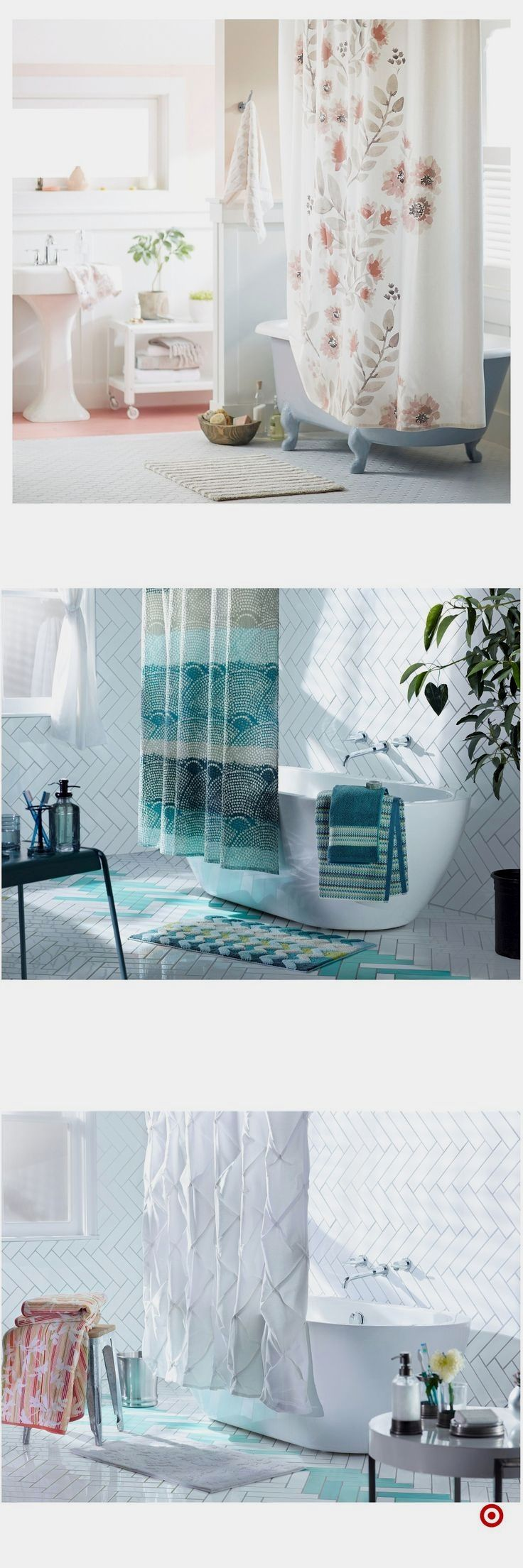 Shop Target for shower curtain you will love at great low prices ...