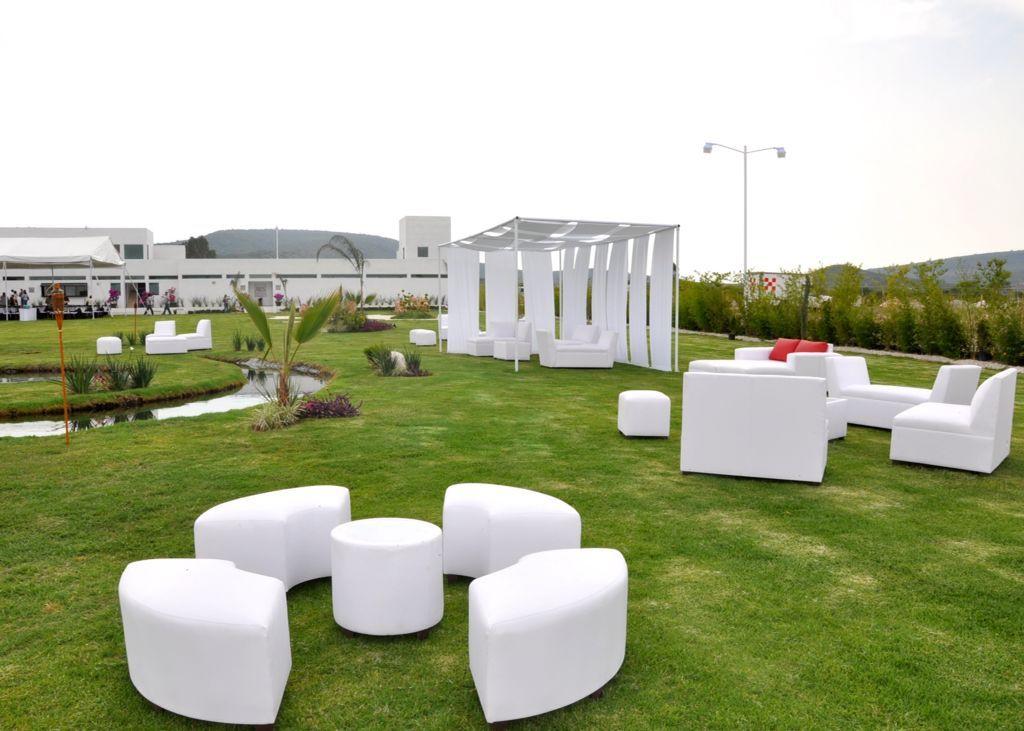Area Lounge En Alma De Agua Jardin De Eventos Bodas