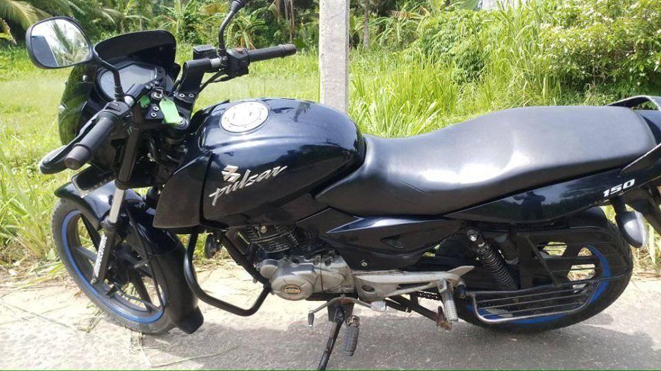 Pulsar Bike For Sale in Kandy Bikes for sale, Bike, Pulsar