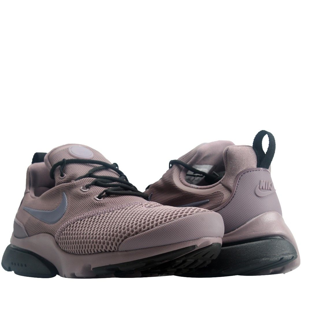 Code 910569 200 Item Nike Presto Fly Taupe Grey Light Carbon Black Women S Running Shoes Condition New Rp Rm408 Offer Rm350 00 Sin Nike Schuhe Nike Schuhe