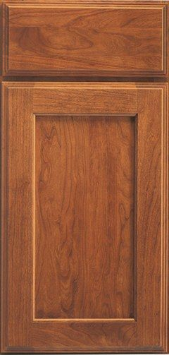 Door Styles: Cherry Petersburg Square - Visit Showroom in ...