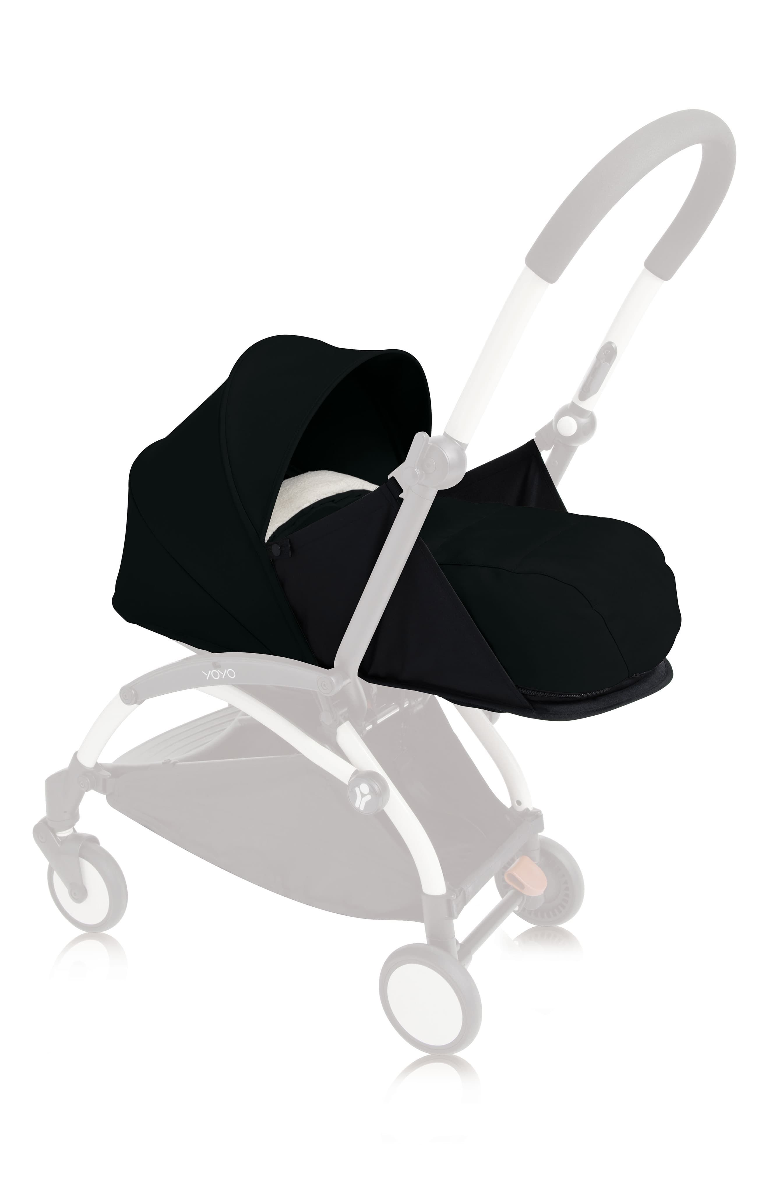 Phil/&Teds Smart Lux Stroller in Taupe Color Brand New! 21 Riding Positions!!