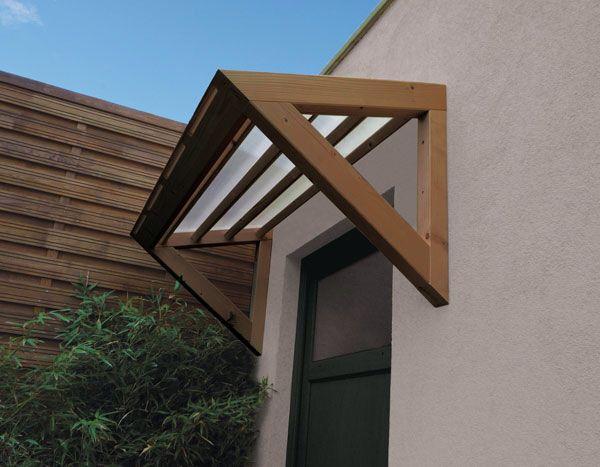 Id d 39 assistance j2xr3qbx87marquise en bois et vitre for Cobertizo de madera de jardin contemporaneo