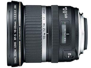 LensRentals.com - Rent a Canon EF-S 10-22mm f/3.5-4.5