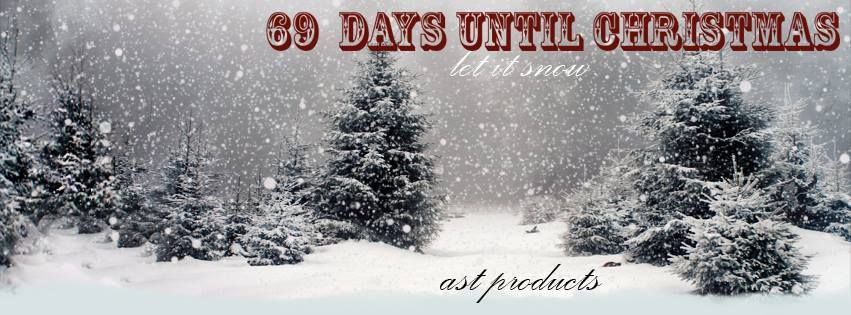 How Many Days Before Christmas.Ast Products No Ordinary Soaps How Many Days Until Christmas